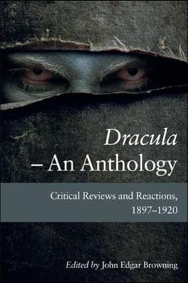 Dracula   an Anthology