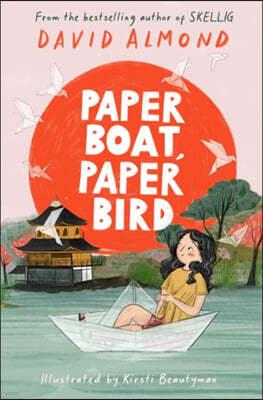 Paper Bird, Paper Boat