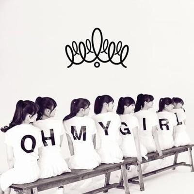 [중고] 오마이걸 (Oh My Girl) / Oh My Girl (1st Mini Album/포카없음)
