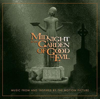 미드나잇 가든 영화음악 (Midnight in the Garden of Good and Evil OST) [2LP]