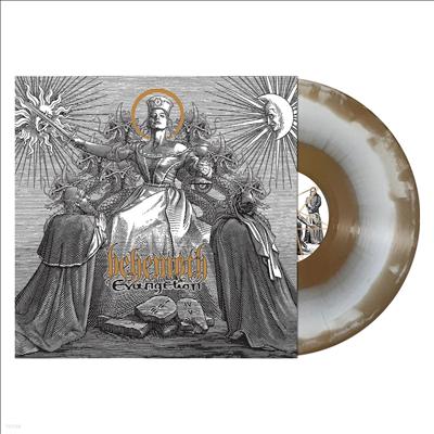 Behemoth - Evangelion (Ltd)(Gatefold Colored LP)