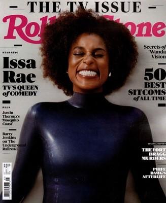 Rolling Stone (월간) : 2021년 05월