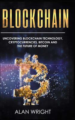 Blockchain - Hardcover Version