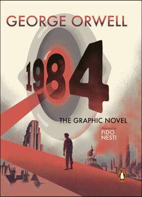 Nineteen Eighty-Four : The Graphic Novel : 1984 그래픽 노블