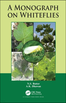 A Monograph on Whiteflies