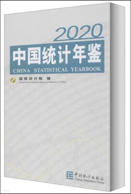 2020 中國統計年鑒