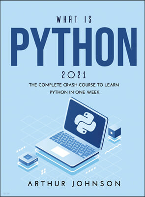 WHAT IS PYTHON 2021