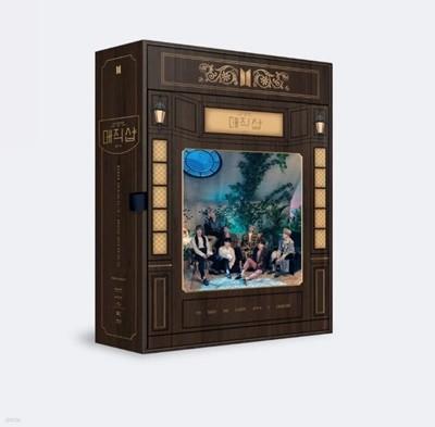 방탄소년단(BTS)-Magic shop 5th Muster 2019 Blu-ray 매직샵 블루레이