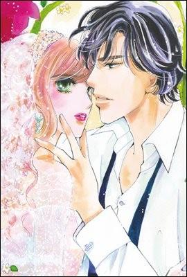 [대여] [할리퀸] 가짜 약혼, 진짜 키스