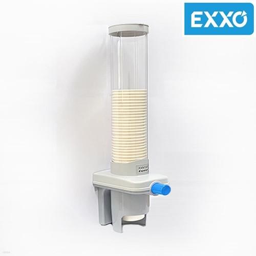 국내산 원터치 엑소 종이컵 디스펜서 컵홀더