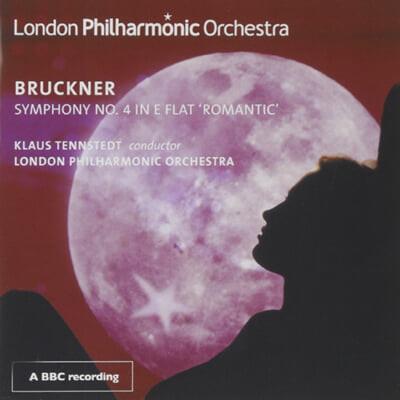 Klaus Tennstedt 브루크너: 교향곡 4번 '낭만적' (Bruckner: Symphony No.4 'Romantic')