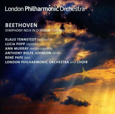 Klaus Tennstedt 베토벤: 교향곡 9번 '합창' (Beethoven: Symphony Op.125 'Choral')