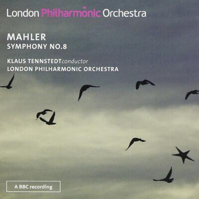 Klaus Tennstedt 말러: 교향곡 8번 (Mahler: Symphony No.8)