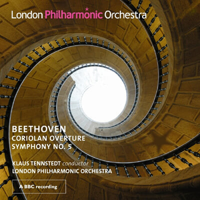 Klaus Tennstedt 베토벤: 교향곡 5번, '코리올란' 서곡 (Beethoven: Symphony Op.67, Coriolan Overture Op.62)