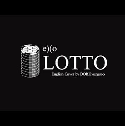 [개봉] 엑소 (Exo) / Lotto (3집 Black Chinese Ver./포카없음)
