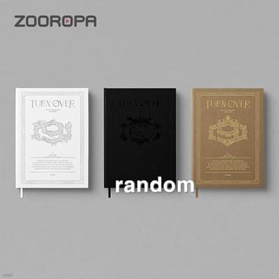 [미개봉/주로파] 에스에프나인 SF9 미니앨범 9집 TURN OVER