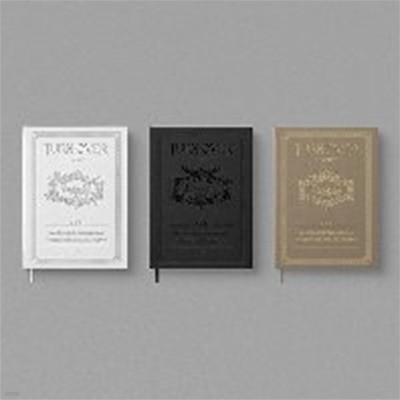 [미개봉] 에스에프나인 (SF9) / Turn Over (9th Mini Album) (S/F/9 Ver. 랜덤 발송