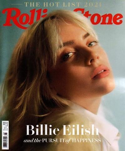 Rolling Stone (월간) : 2021년 07월 : 빌리 아일리시 커버
