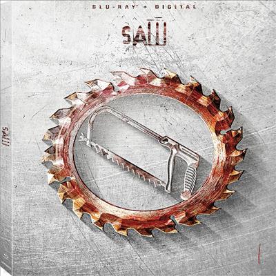 Saw (쏘우) (2004)(한글무자막)(Blu-ray)