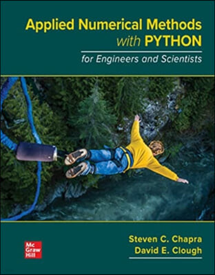 Applied Numerical Methods with Python for Engineers and Scientists