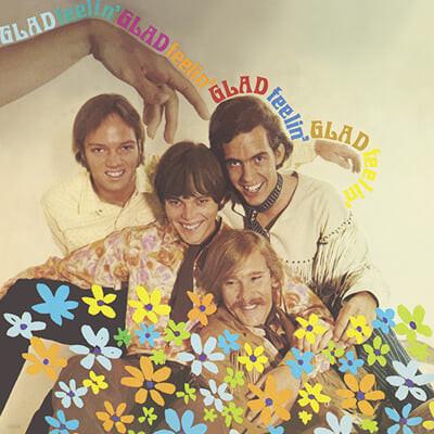 Glad (글래드) - Feelin' Glad