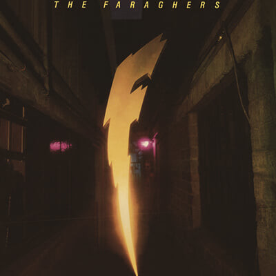 The Faraghers (파라거스) - 4집 The Faraghers