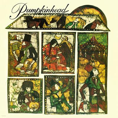 Pumpkinhead (펌킨헤드) - Pumpkinhead