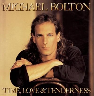 Michael Bolton(마이클 볼튼) - Time, Love & Tenderness