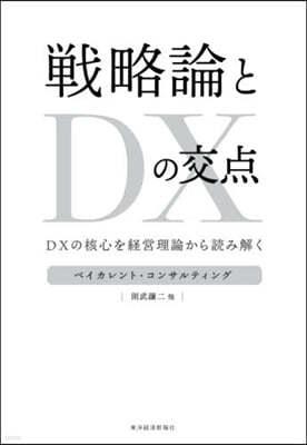戰略論とDXの交点
