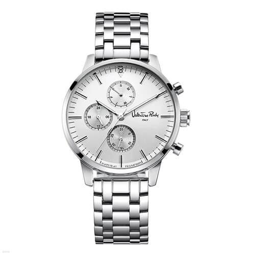 발렌티노루디 VR6567B-WTWT 남자시계 다이아몬드 메탈시계