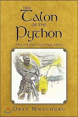 The Talon of the Python