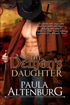 The Demon's Daughter