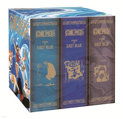 원피스 제1부 EP1 BOX 동쪽의 바다