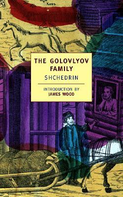 The Golovlyov Family: Shchedrin