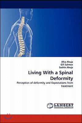 Living with a Spinal Deformity