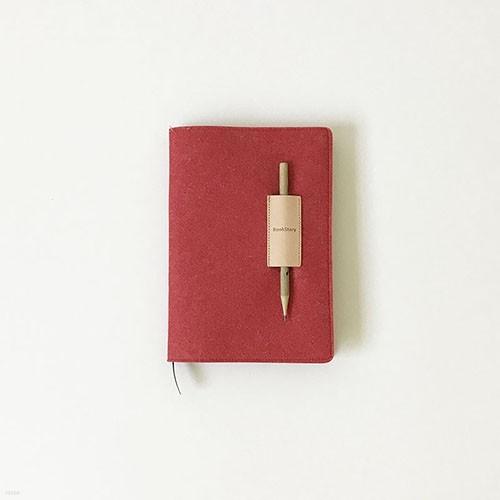[바느질시간]bookstory펜홀더 북커버 9colors