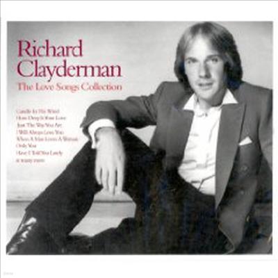 Richard Clayderman - Love Songs (2CD)