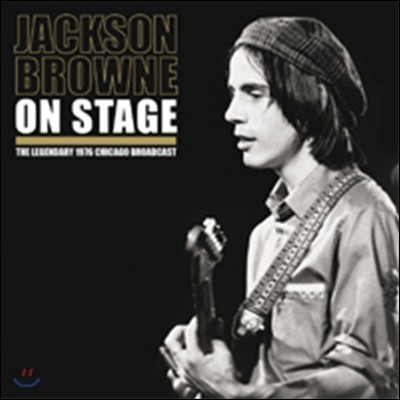 Jackson Browne - On Stage