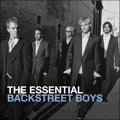 Backstreet Boys - The Essential Backstreet Boys