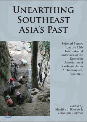 Unearthing Southeast Asia's Past