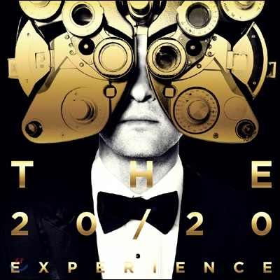 Justin Timberlake - The 20/20 Experience: 2 of 2 (Standard Version)
