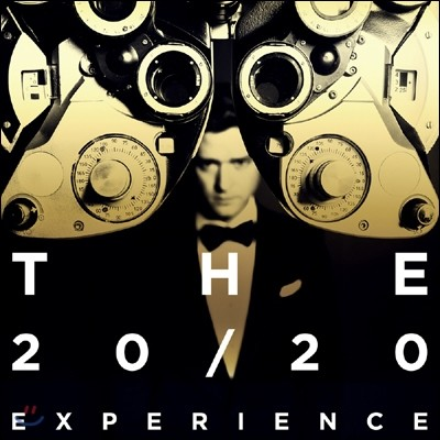 Justin Timberlake - The 20/20 Experience: 2 of 2 (Deluxe Version)