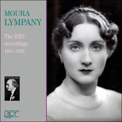 모라 림파니 : HMV 녹음집 1947~1952 (2CD)