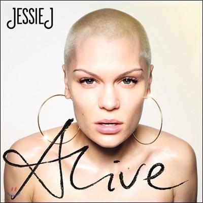 Jessie J - Alive (Int'l Standard Version)