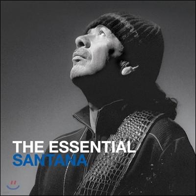 Santana - The Essential Santana (확장판)