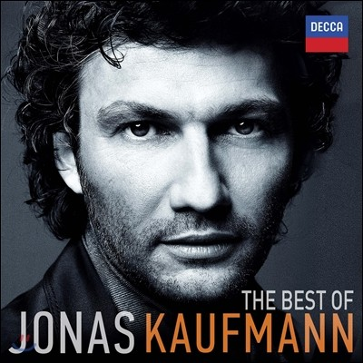 Jonas Kaufmann 요나스 카우프만 Decca 베스트 앨범 (The Best of Jonas Kaufmann)