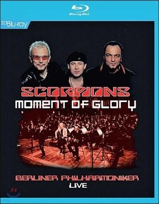 Scorpions - Moment Of Glory: Berliner Philharmoniker Live 스콜피언스 & 베를린 필하모닉 오케스트라
