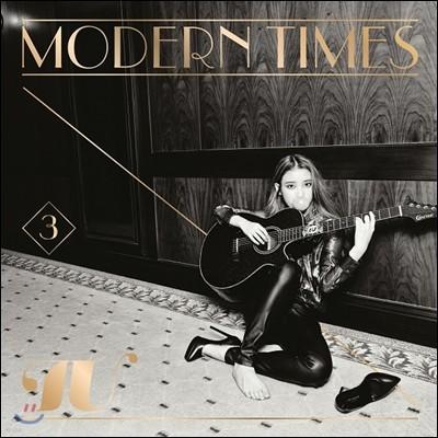 아이유 (IU) 3집 - Modern Times [CD+DVD 스페셜반]