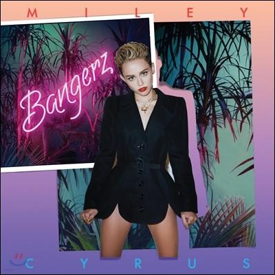 Miley Cyrus - Bangerz (Deluxe Version)