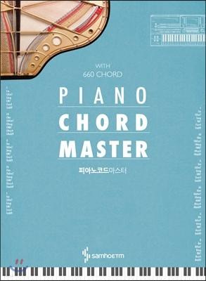 피아노코드 마스터 PIANO CHORD MASTER